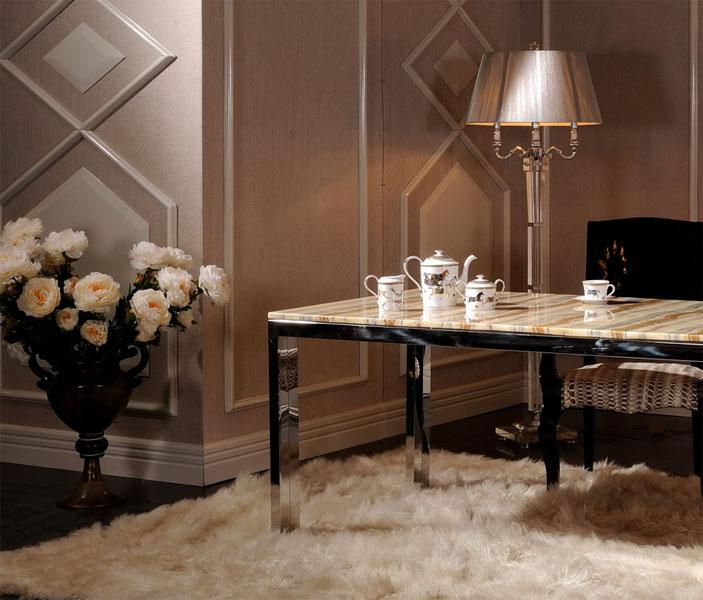 Arredamento brescia i taglietti mobili interno e for Mobili stile barocco moderno